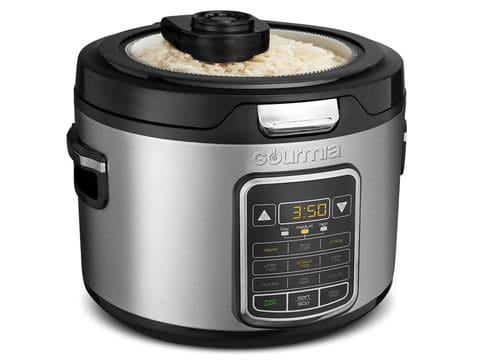 Improved Rice Cooker