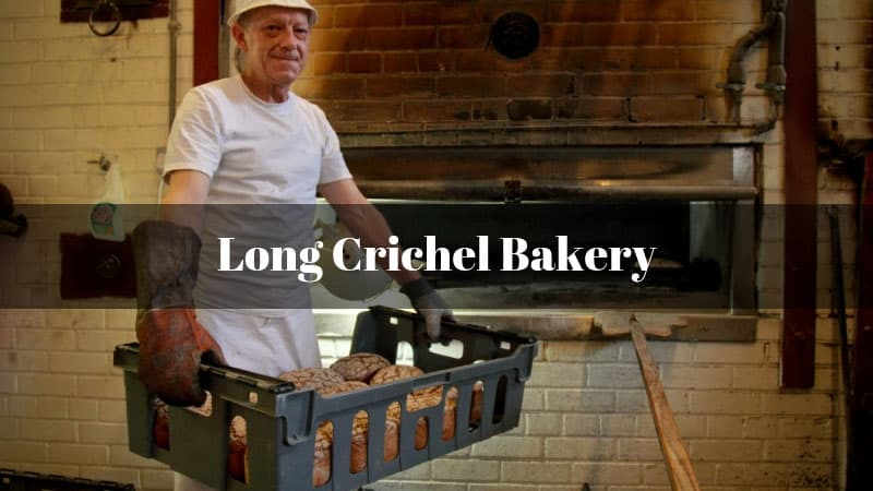 Long-Crichel-Bakery