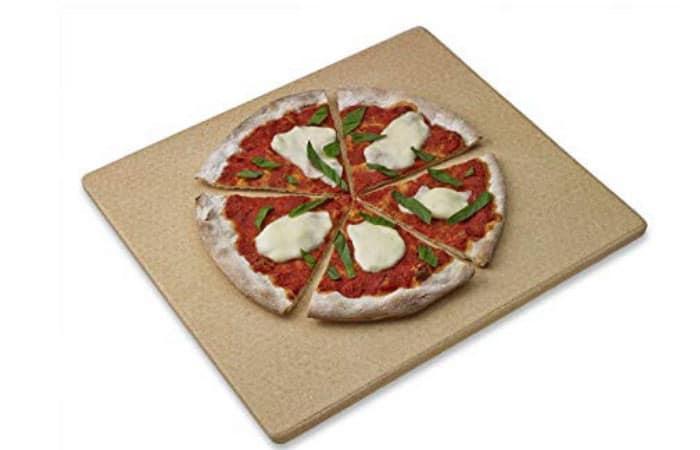 Pizza Stones-