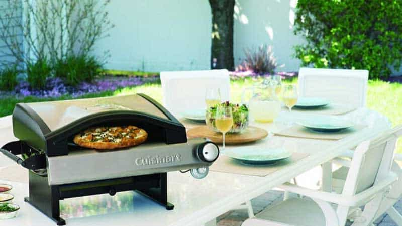 Best-Outdoor-Pizza-Oven-Reviews