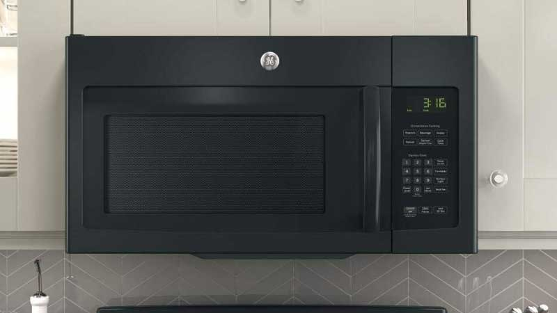 Best Over The Range Microwave convection oven combo