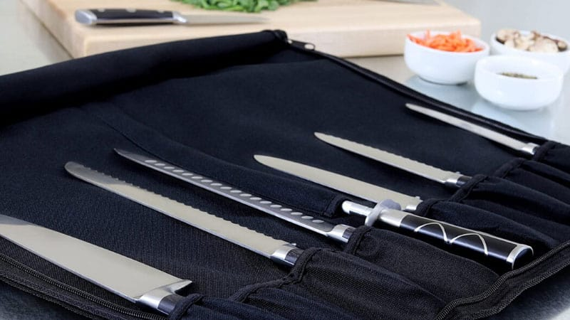 Best Knife Rolls and Bags Reviews