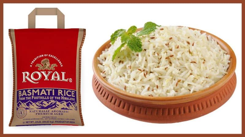 Best Basmati Rice Reviews