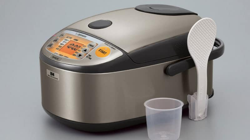 Best Rice Cookers for Brown Rice