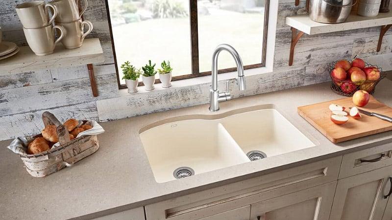Blanco Silgranit Sink Reviews