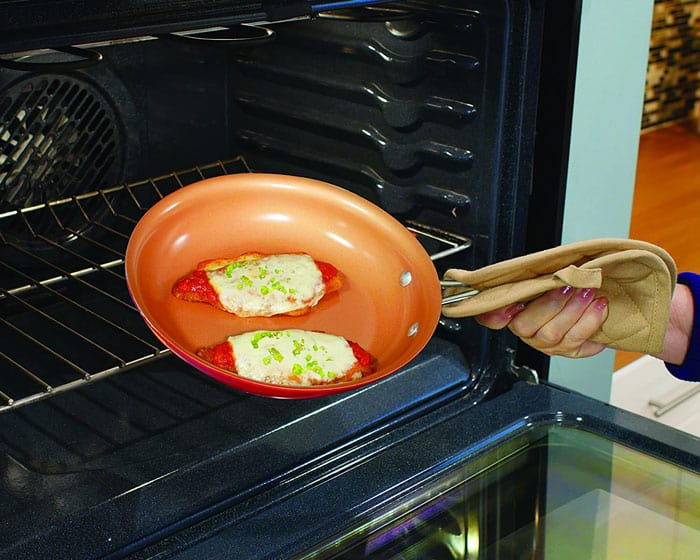 Cookwares For Electric Coil Stove