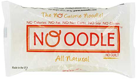 NOoodle All-Natural