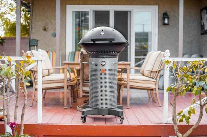 Benefits of Apartment Balcony Grill