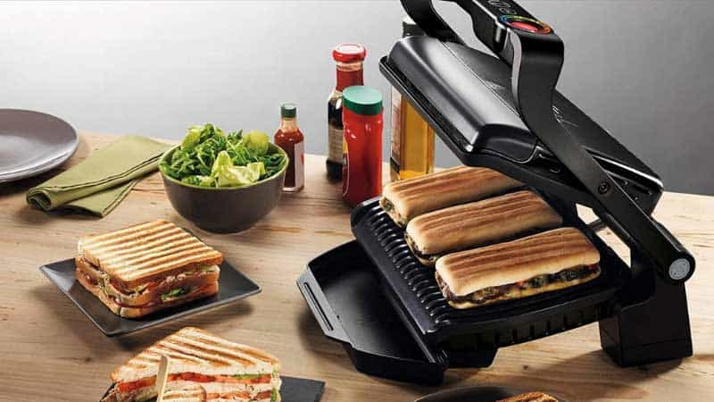 Best Tabletop Grills Review