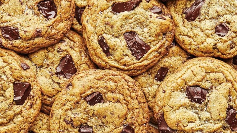 Easy Ways to Keep Your Cookies Soft