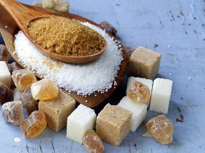 Function of Sweeteners