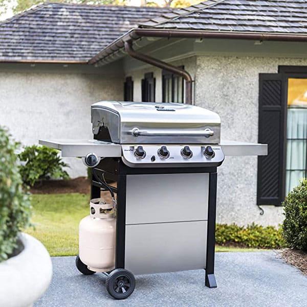 Gas Grills Under $300