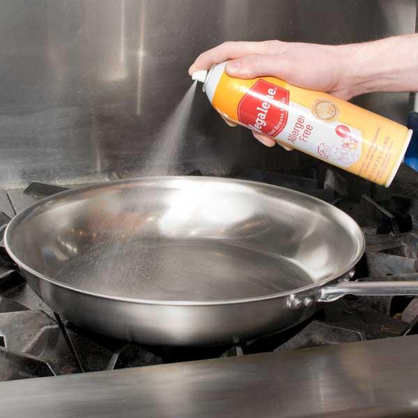 A Baking Spray