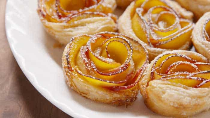 Baking with Pastry