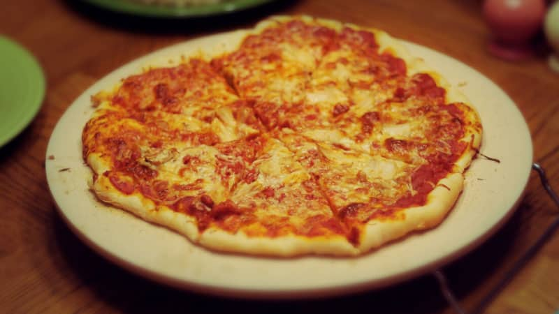 Best Pizza Stone Reviews