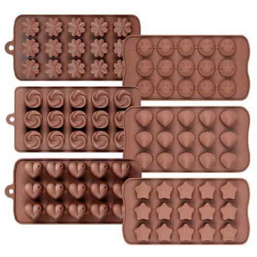 Chocolates Molds