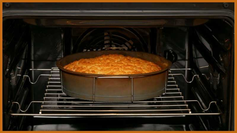 How to Identify Oven Hot Spots