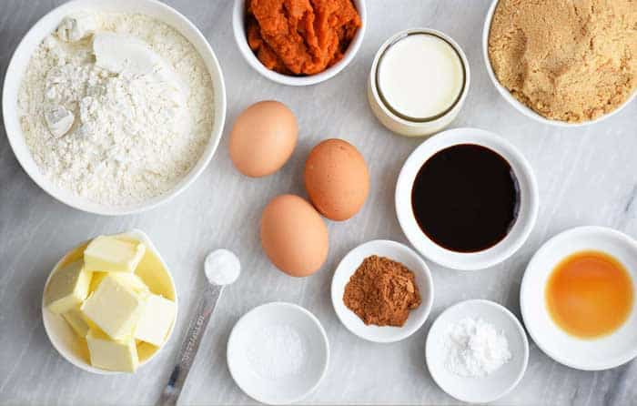 Ingredients Do You Need to Make Cupcakes
