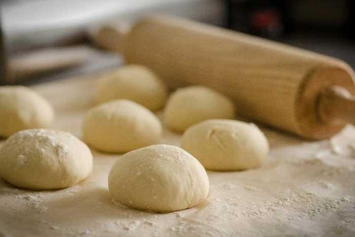 Long and Short Dough