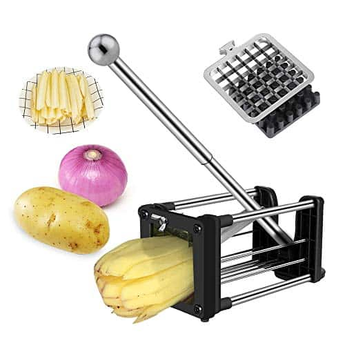 Wosweet French Fry Cutter