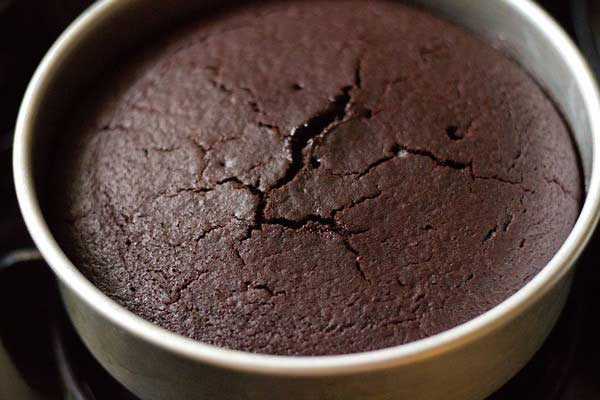 A Cake Without an Oven