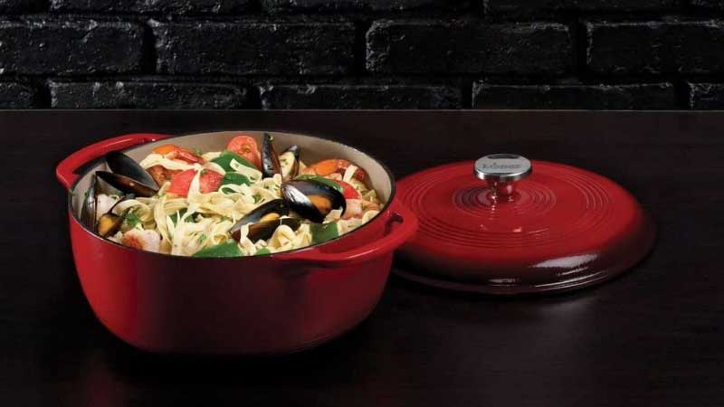 Best Pot for Cooking Stew Reviews