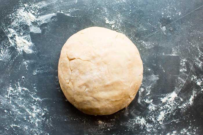 Dough Sticky