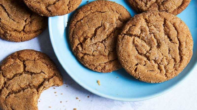 Easy Recipes for Dairy-Free Baking