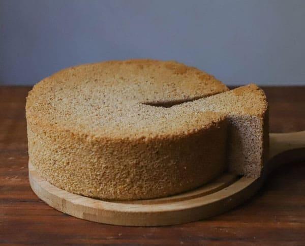 Cool a Cake