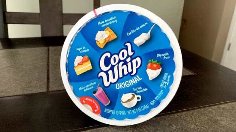 Simple Ways to Quickly Thaw Cool Whip