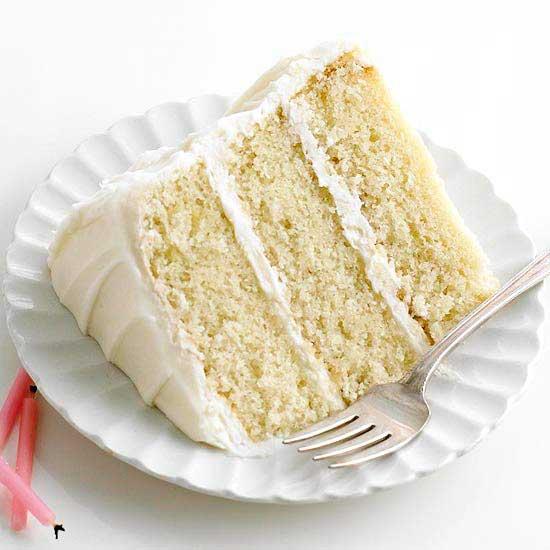 Sour Cream in Cake Mix