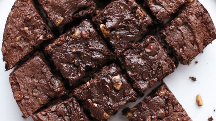 Box Brownies Moist and Chewy