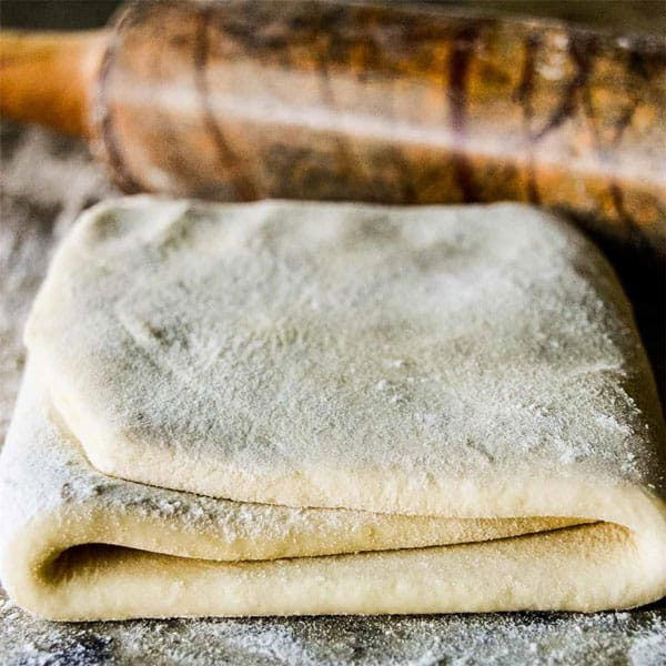 Chilled Dough