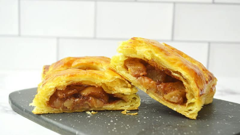 Why Your Puff Pastry Didn't Rise
