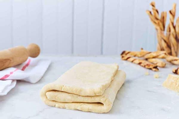 Maintaining Dough