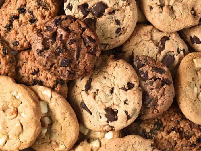 Basic Cookie Types