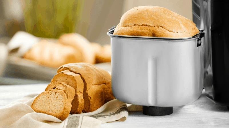 Is a Bread Machine Worth It