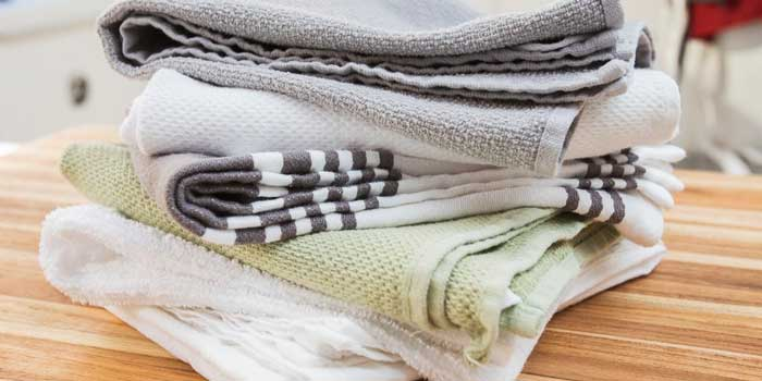 Towels For Drying Dishes