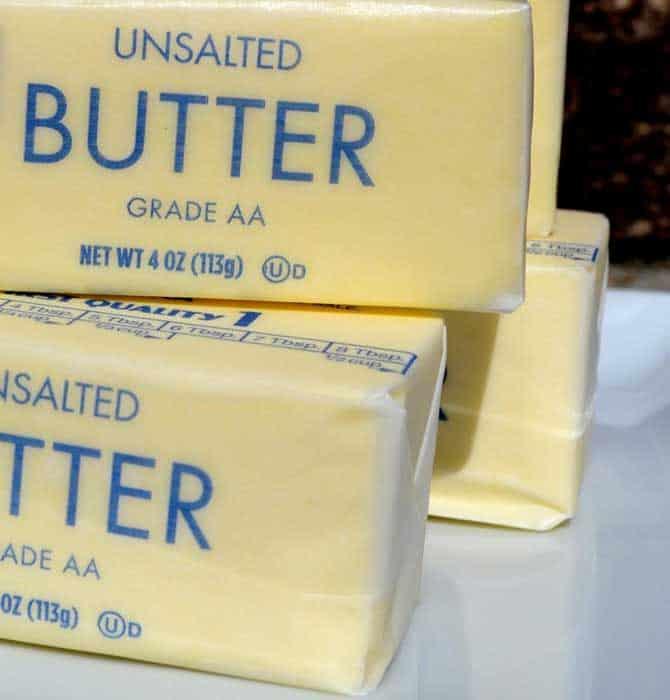 Clarified Butter AKA Ghee