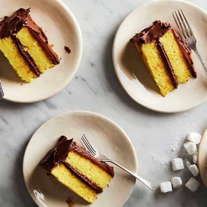Improve a Boxed Cake Mix