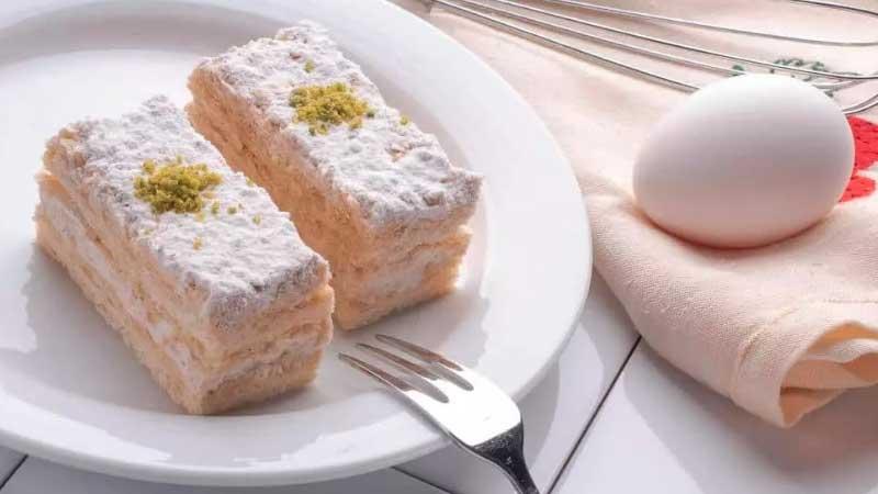 Simple Ways to Make Cake Without Key Ingredients