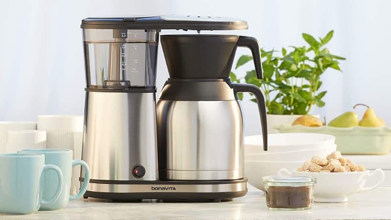 Best Bonavita Coffee Maker Reviews