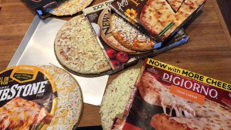 Digiorno Cooking Instructions