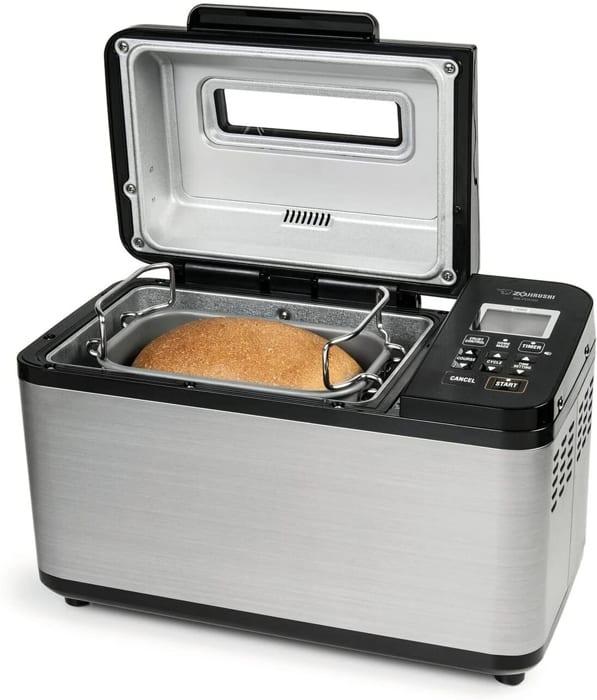 Gluten-Free Bread Maker