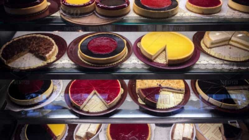 Right Way to Store Cheesecake