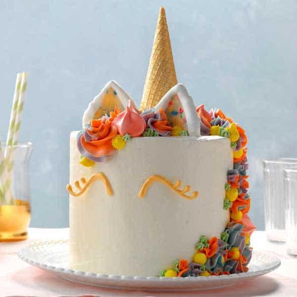 cake temperature