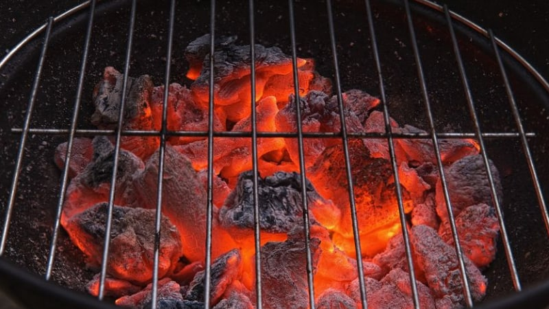 How Long Does it Take for Charcoal Grill to Cool Down