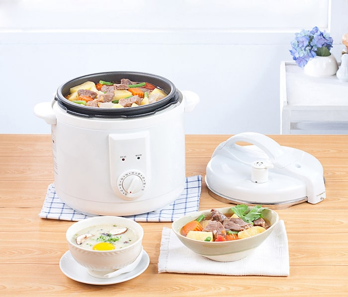 Asian Rice Cookers