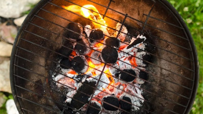 What Do I Do If My Charcoal Grill is Too Hot